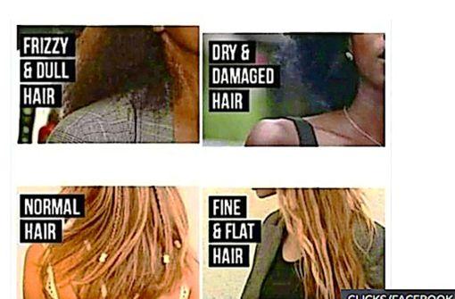 Haarprodukt-Werbung  entfacht Rassismusdebatte