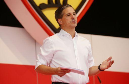 Keine Auflagen für den VfB Stuttgart