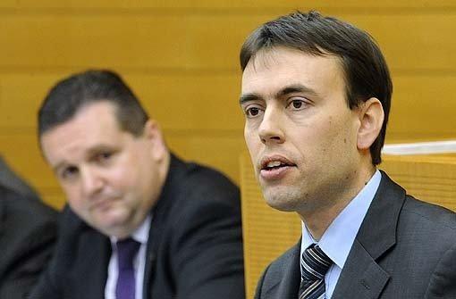 SPD: Mappus hat keinen Plan
