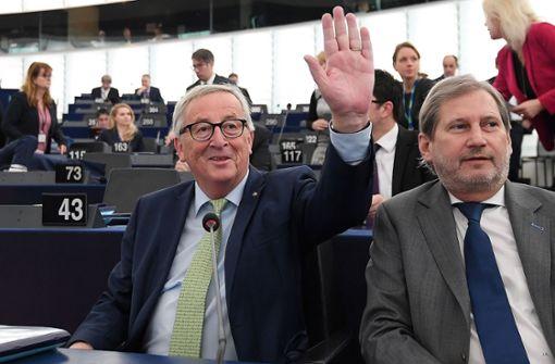 EU soll bei Steuerfragen beweglicher werden