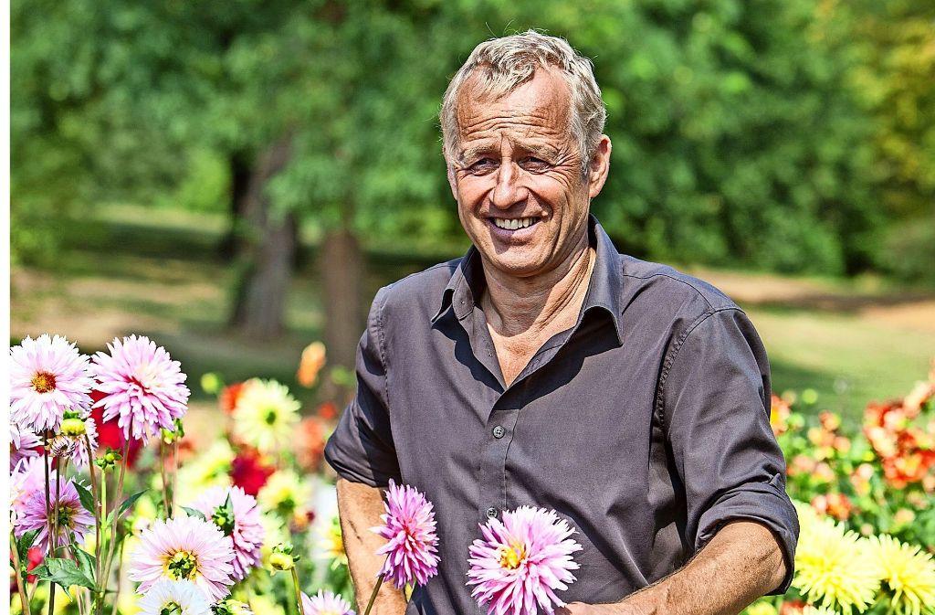 Volker Schirner musste sich im Gremium deutlicher Kritik stellen. Foto: Lichtgut/Clara Ketterer