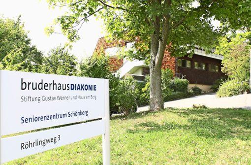 Heimbewohner müssen aus Schönberg wegziehen