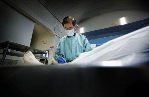 Wie das Coronavirus die Organe schädigt