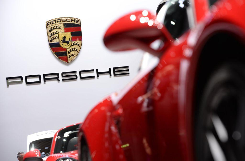 In Crailsheim ist ein Porsche 911 Targa aus einer Werkstatt gestohlen worden. (Symbolfoto) Foto: dpa