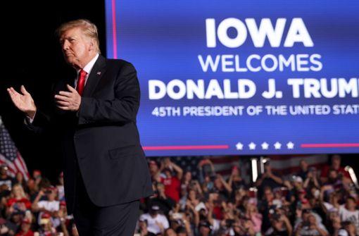 So bereitet Trump seinen nächsten Coup vor