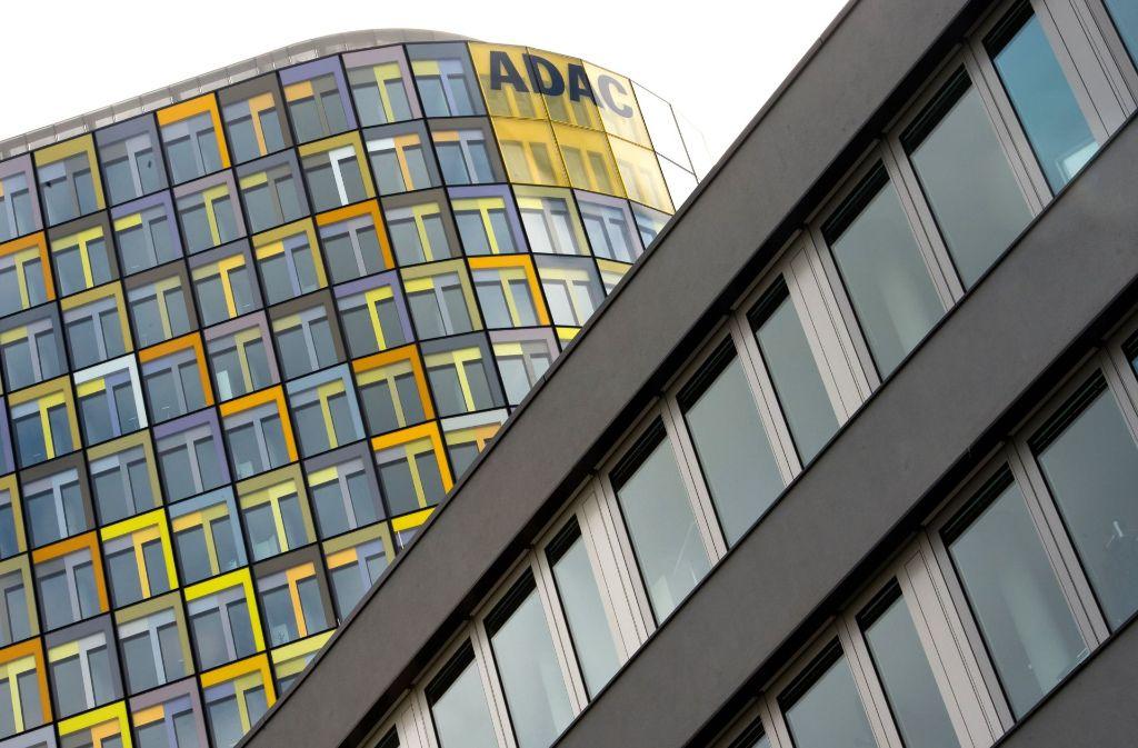 In der Münchner ADAC-Zentrale werden aus Kostengründen 400 Jobs gestrichen. Foto: dpa