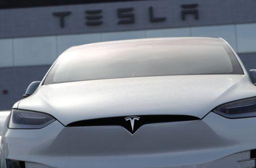Tesla enttäuscht Anleger mit Auslieferungszahlen