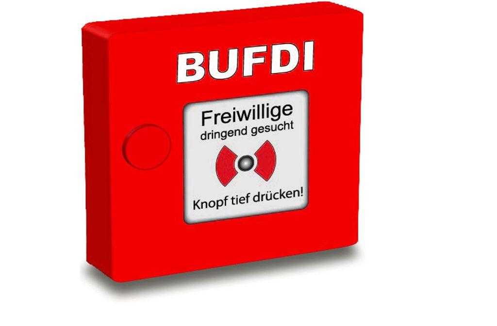 Im September beginnt ein neues Bufdi-Jahr – die Besetzung der Stellen eilt. Foto: Adobe Stock/Xaver Klaussner