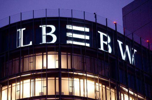LBBW klagt gegen die Bankenabgabe
