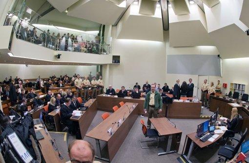 Richter sagt Schweizer Zeugen sicheres Geleit zu