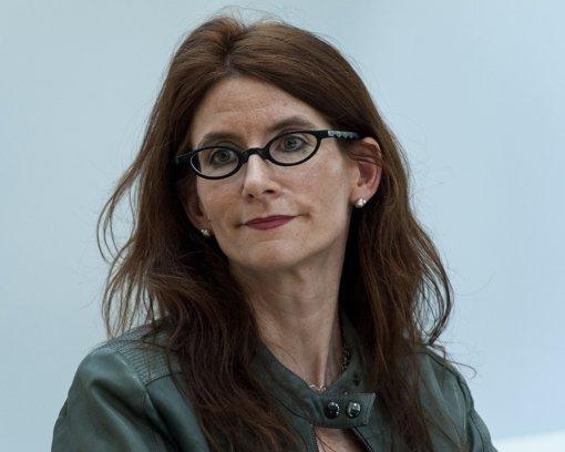 Anna Katharina Hahn hat ihren zweiten Roman vorgelegt. Foto: dapd