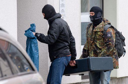 Polizei befreit Geisel und nimmt Täter fest