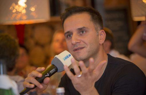 Comedian aus Stuttgart startet eigene Fernsehshow