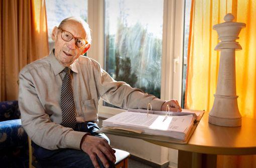 Wie ein 84-Jähriger den Mobilfunk ersetzen will