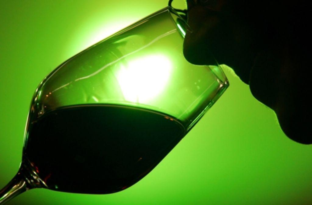 Ein Rotwein aus dem Shop des Porsche-Museums hat es unseren Weinkolumnisten angetan. Foto: dpa