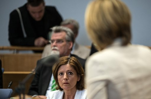 Dreyer übersteht CDU-Misstrauensantrag
