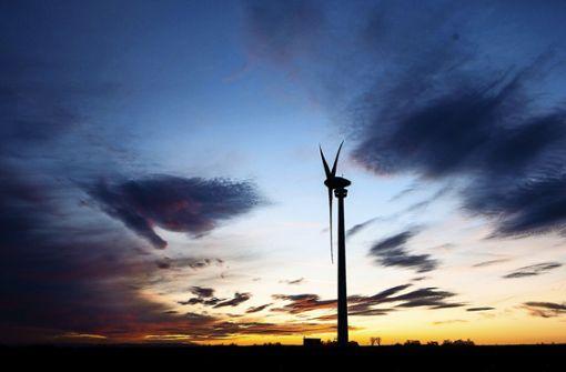 Kampf gegen Windmühlen?