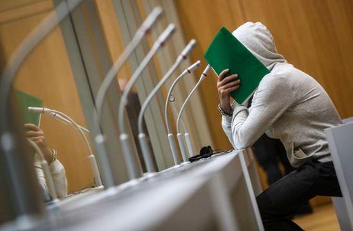 Angeklagter soll geistig Behinderten exekutiert haben