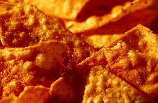 Backunternehmen ruft Chips wegen Gluten zurück