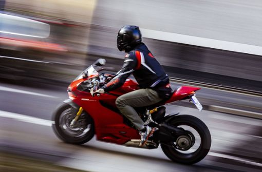 Mehrere Raser erwischt – Motorradfahrer trauriger Spitzenreiter
