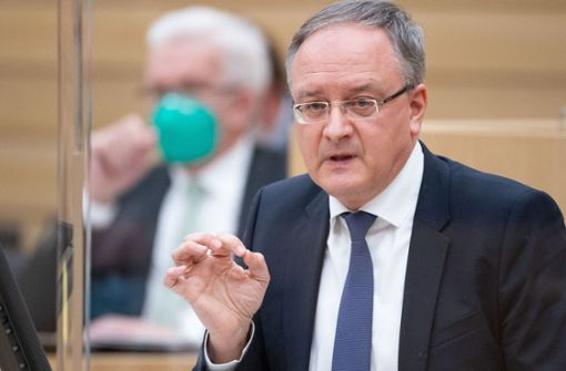 """SPD: """"Der Kampf um Platz 1 ist entschieden"""""""