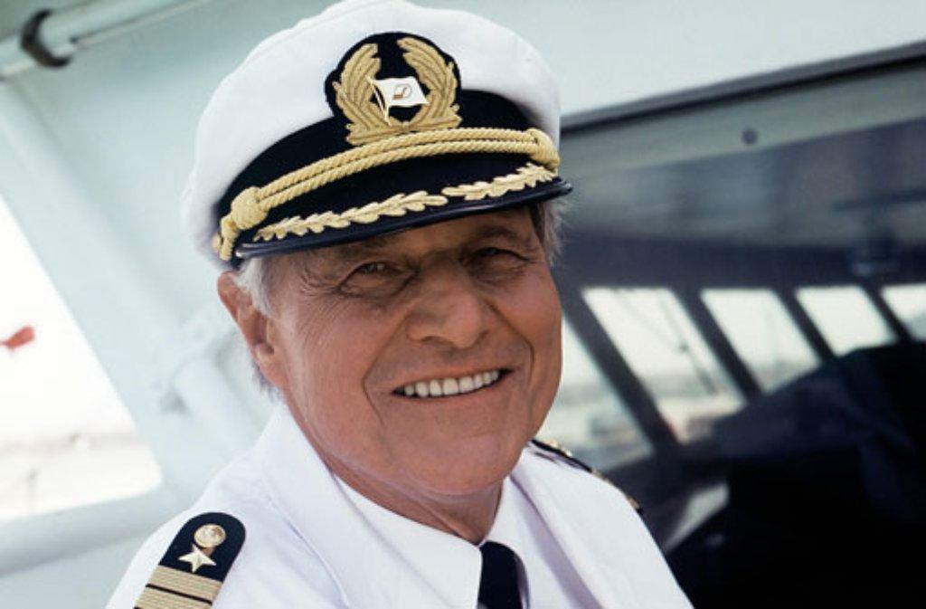 Traumschiff Kapitäne
