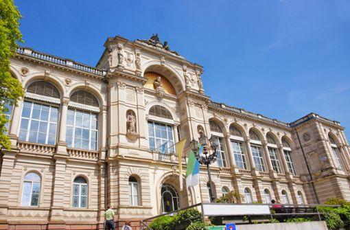 Baden-Baden als neues Unesco-Welterbe ausgezeichnet