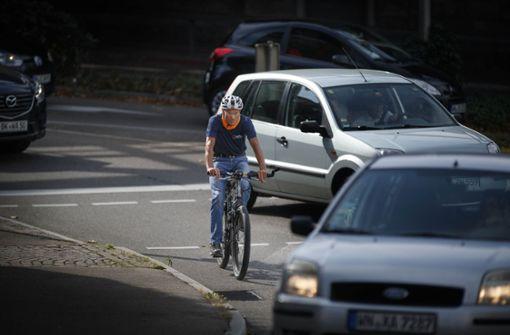 Fahrradclub fordert  Verbesserungen