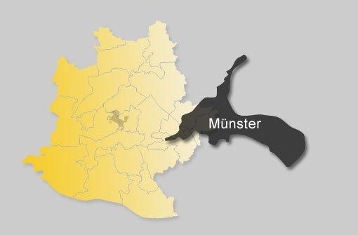 So hat Münster gewählt