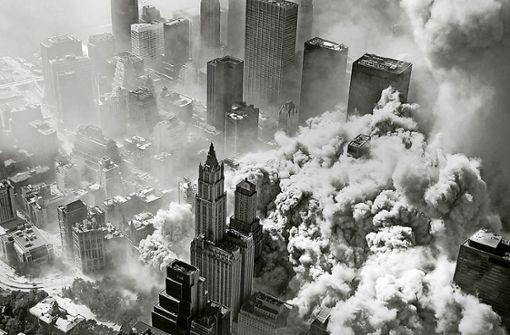 Warum das Wir-Gefühl in den USA  verloren ging