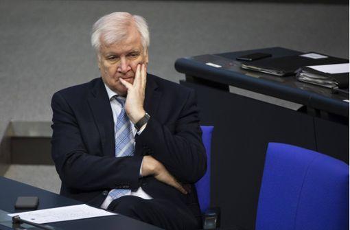"""Große Koalition für Verbot der """"Grauen Wölfe"""""""