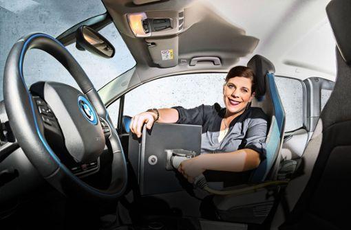 E-Mobilität: Calw hat Großes vor