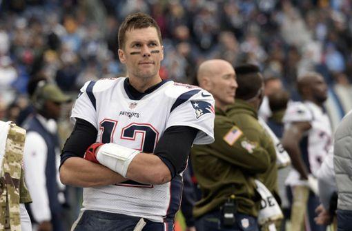 New England Patriots wollen offenbar in Deutschland spielen