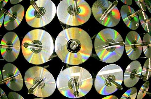 Musik aus Internet immer beliebter