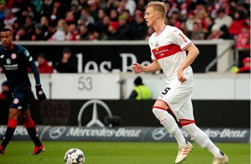 Warum Timo Baumgartl den VfB verlässt