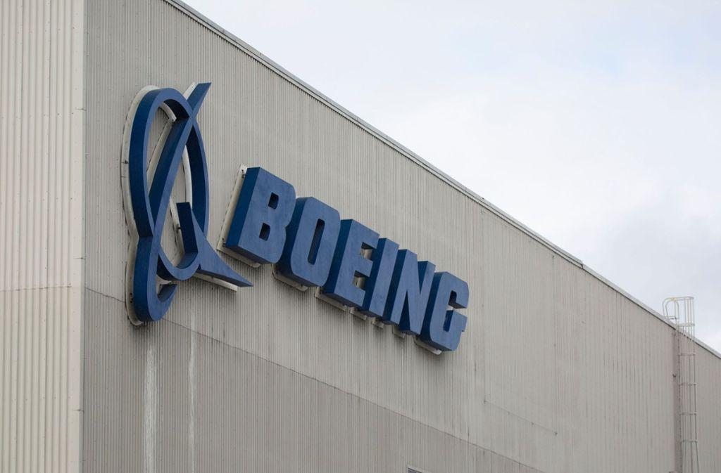 Boeing macht zu Jahresbeginn deutlich weniger Gewinn als erwartet. Foto: AFP