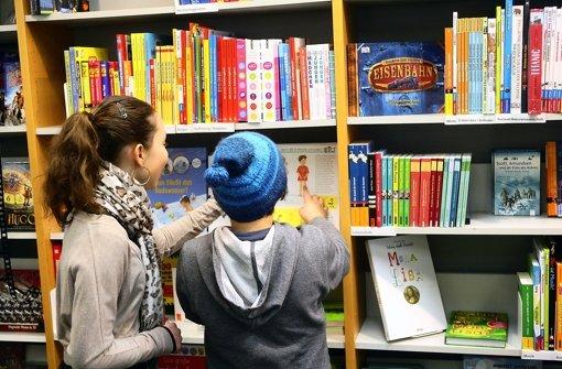 Buchkauf soll zum Erlebnis werden