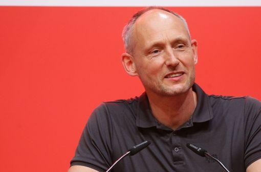 Christian Riethmüller rückt in den Aufsichtsrat des VfB Stuttgart
