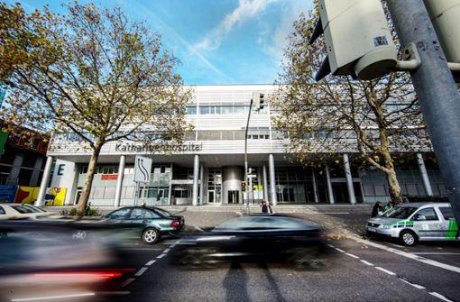 Klinikum: Staatsanwalt widerspricht Stadt Stuttgart