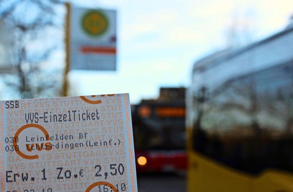 Bisher kostet eine Strecke innerhalb der Stadt 2,50 Euro. Foto: Jacqueline Fritsch
