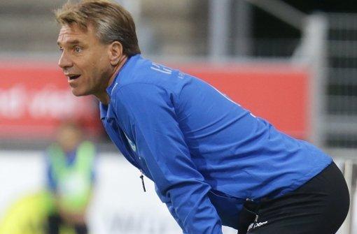 Steffen schiebt Spekulationen Riegel vor