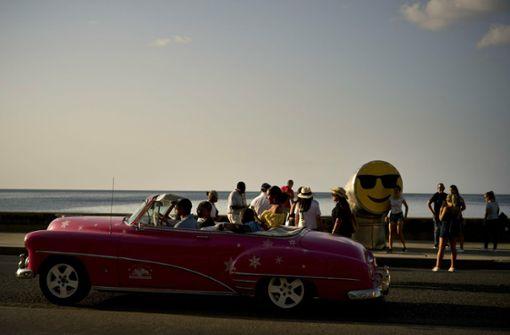 Trump will Kuba weiter unter Druck setzen