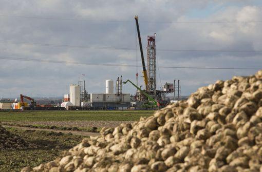 Öl in Baden-Württemberg? – Neue Probebohrung startet