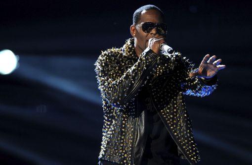Spotify löscht Musik von R. Kelly aus Playlisten