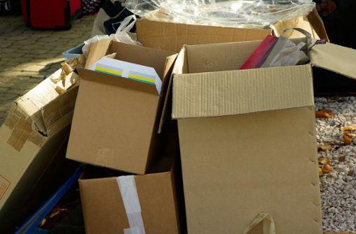Müllgebühren – Corona und die Folgen
