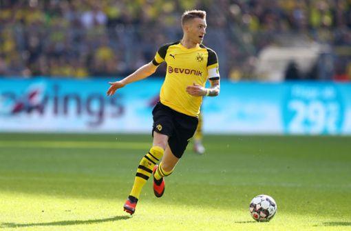 Diese BVB-Stars drohen gegen Stuttgart auszufallen