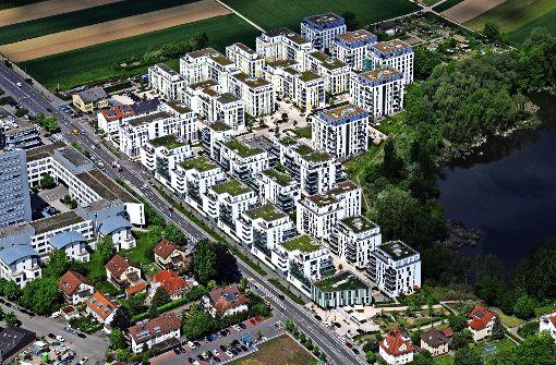 Mehr Wohnungsbau lässt nicht gleich die Mieten sinken