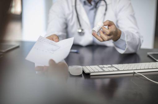 Hausarzt ist längst kein Traumjob mehr