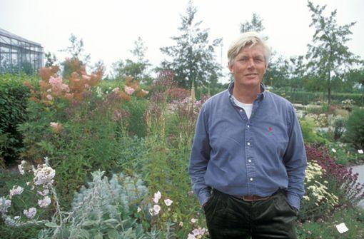 Der Gartenpapst aus den Niederlanden