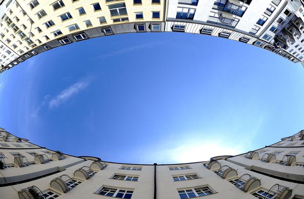 Die Regeln rund um das Thema Wohnen sind  kompliziert – das sorgt oft für Missverständnisse. Foto: dpa